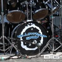 Bulletproof Snow - Rockstar Energy Drink UPROAR Festival 9