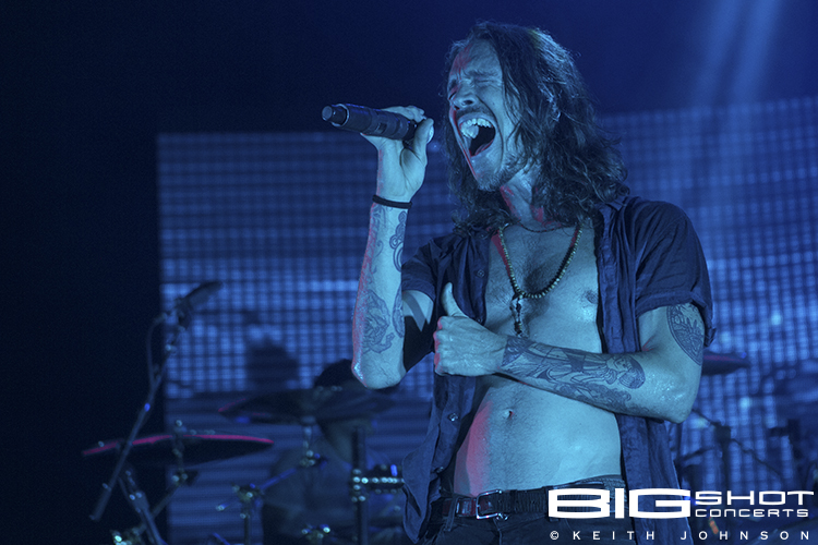 Incubus Tour Dates, Concerts & Tickets – Songkick