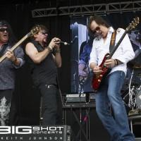 RockFest 80's - Firehouse 1