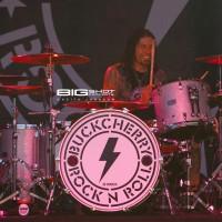 Buckcherry Concert