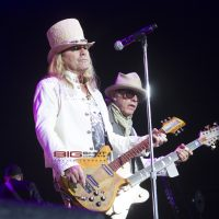 Rock Hall Three for All - Cheap Trick