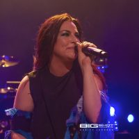 Evanescence at The Fillmore Miami Beach