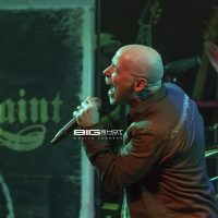 Armored Saint at the Culture Room