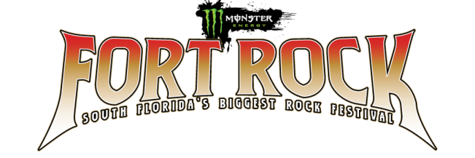 Monster Energy Fort Rock 2017
