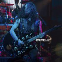Queensrÿche - Condition Human Tourv