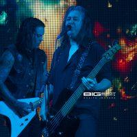 Queensrÿche - Condition Human Tour