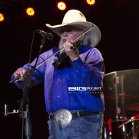 The Charlie Daniels Band at The Amp in Pompano Beach, Florida