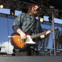 Seether Fort Rock 2017