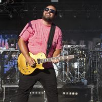 Iration performs during Sounds of Summer Tour
