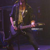 DragonForce in concert