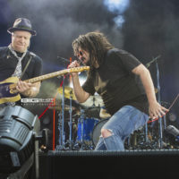 Counting Crows concert at Coral Sky Amphitheatre