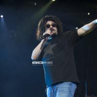 Counting Crows vocalist Adam Duritz