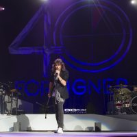 Foreigner 40th Anniversary Tour