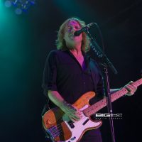 Foreigner Bassist Jeff Pilson