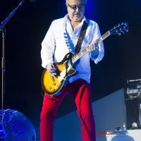Mick Jones of Foreigner