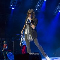 Kelly Hansen - Foreigner 40th Anniversary Tour