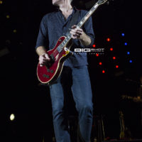 Guitar player Kyle Cook of Matchbox Twenty