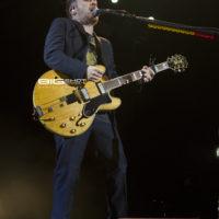 Guitar player Paul Doucette of Matchbox Twenty