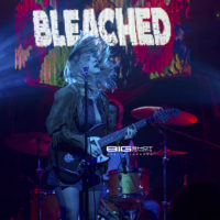 Bleached Concert at Culture Room