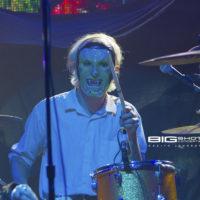 Bleached Drummer