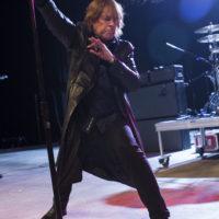 RockFest 80's concert featuring Dokken