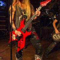 RockFest 80's Concert - Lita Ford