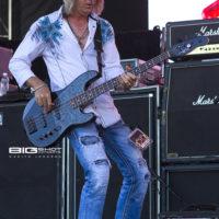 Foghat live at RockFest 80's