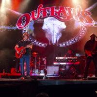 RockFest 80s artist Outlaws