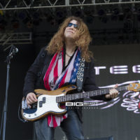 Steelheart performs during RockFest 80s