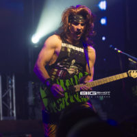 Satchel of Steel Panther