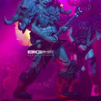 GWAR Blood of Gods Tour