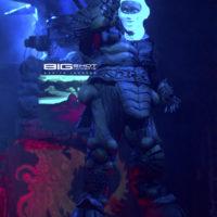 GWAR bodyguard Bonesnapper