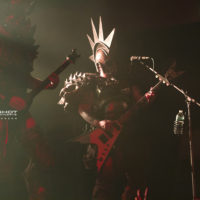 Balsac the Jaws of Death and Beefcake the Mighty of GWAR